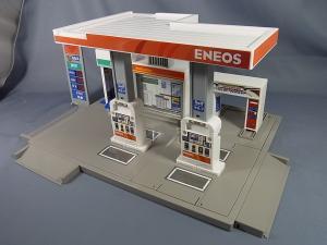 ダイヤロボ DR-2001 ENEOS ガソリン 変形指令基地021