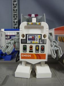 ダイヤロボ DR-2001 ENEOS ガソリン 変形指令基地036