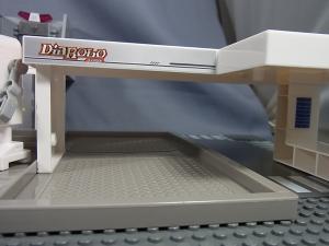ダイヤロボ DR-2001 ENEOS ガソリン 変形指令基地038