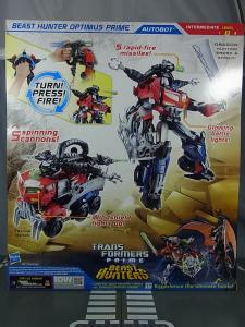 TF PRIME BEAST HUNTERS Ultimate Class BEAST HUNTER OPTIMUS PRIME007