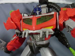 TF PRIME BEAST HUNTERS Ultimate Class BEAST HUNTER OPTIMUS PRIME015