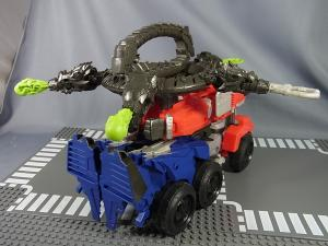 TF PRIME BEAST HUNTERS Ultimate Class BEAST HUNTER OPTIMUS PRIME035