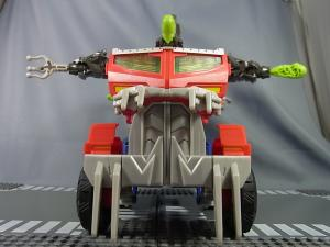 TF PRIME BEAST HUNTERS Ultimate Class BEAST HUNTER OPTIMUS PRIME038