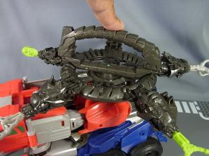 TF PRIME BEAST HUNTERS Ultimate Class BEAST HUNTER OPTIMUS PRIME039