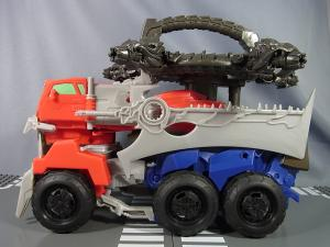 TF PRIME BEAST HUNTERS Ultimate Class BEAST HUNTER OPTIMUS PRIME042