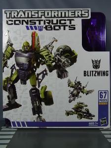 TF CONSTRUCT-BOTS TRIPLE CHANGER SERIES BLITZWING001