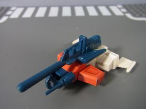 トランスフォーマーガム (第7弾)01 シルバーボルト019