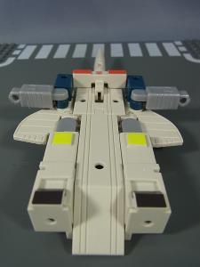トランスフォーマーガム (第7弾)01 シルバーボルト023