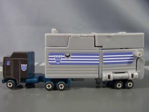 トランスフォーマーガム (第7弾)02 モーターマスター008