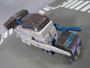 トランスフォーマーガム (第7弾)02 モーターマスター009