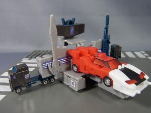 トランスフォーマーガム (第7弾)02 モーターマスター013