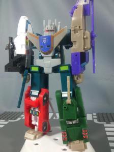 トランスフォーマーガム スクランブル合体!!006(1)