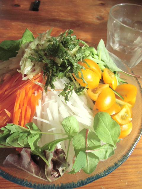 日本サラダ