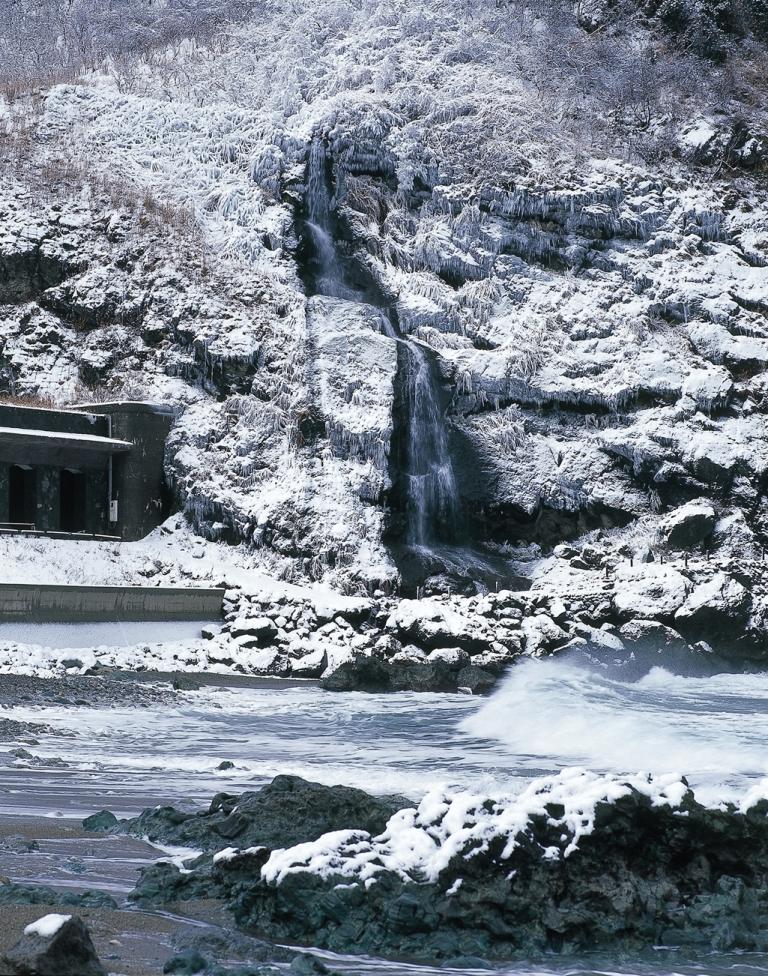 垂水の滝(3位)