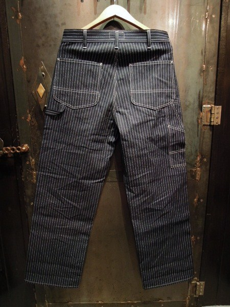 Attractions PAINTER PANTS (12)