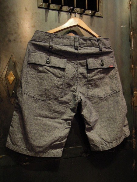 SNOID Baker Shorts (2)