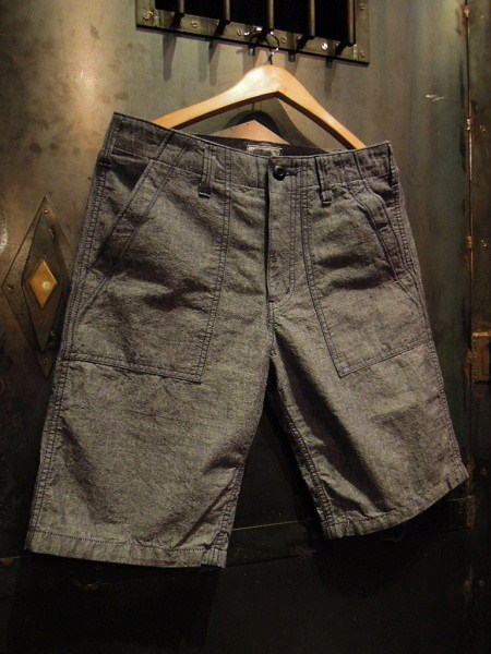 SNOID Baker Shorts (1)