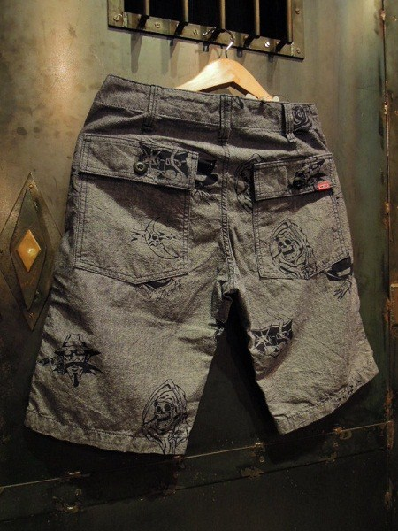 SNOID Speedball Baker Shorts (4)