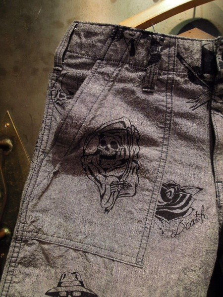 SNOID Speedball Baker Shorts (3)