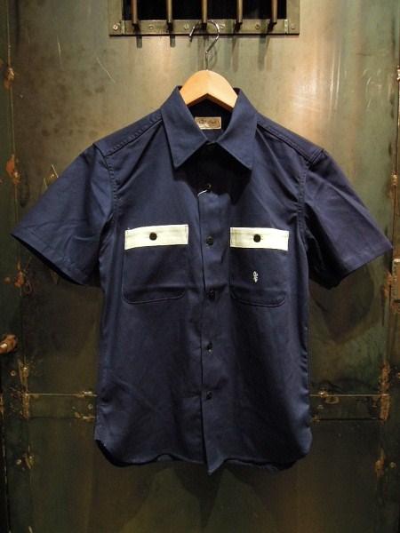 O.C Style GOOD LUCK 2TONE SHIRTS (5)