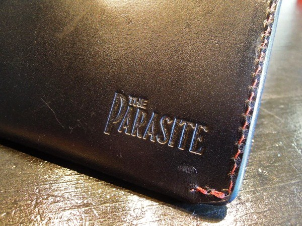 PARASITE LEATHER COIN PURSE (5)