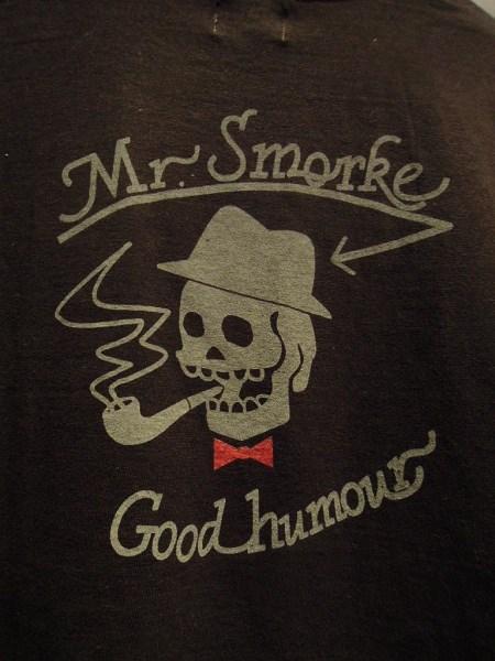 STORM BECKER Mr.SMORKE (3)
