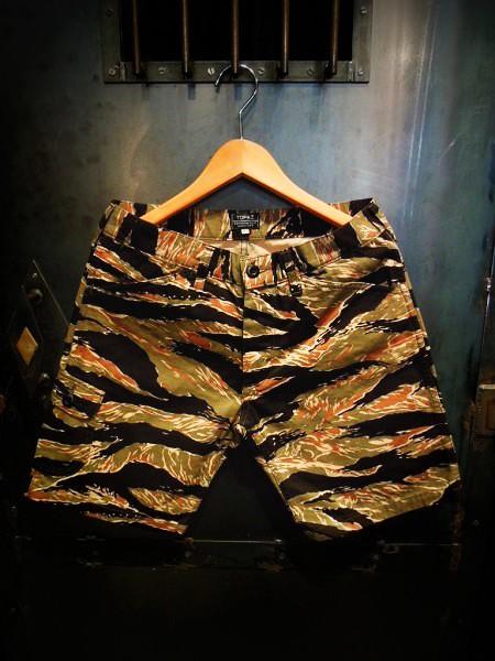 TOPAZ USMC SHORT PANTS (3)