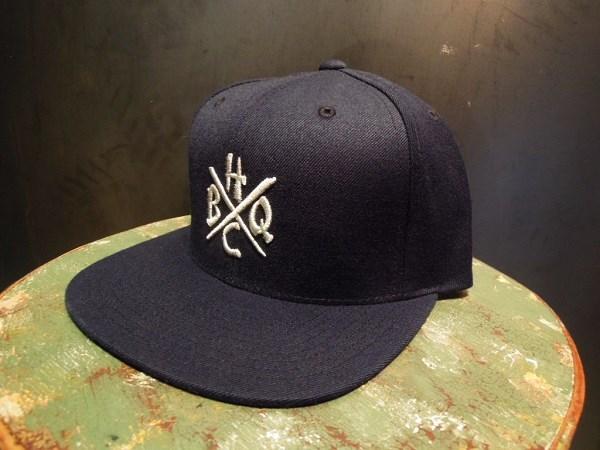 BAD QUENTIN BASEBALL CAP (1)