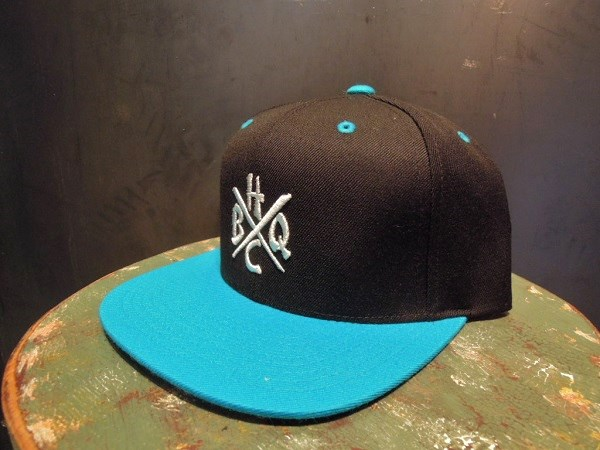 BAD QUENTIN BASEBALL CAP (6)
