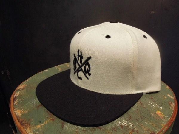 BAD QUENTIN BASEBALL CAP (11)
