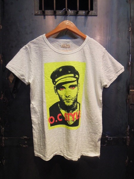 O.C Style THE MAN TEE (1)