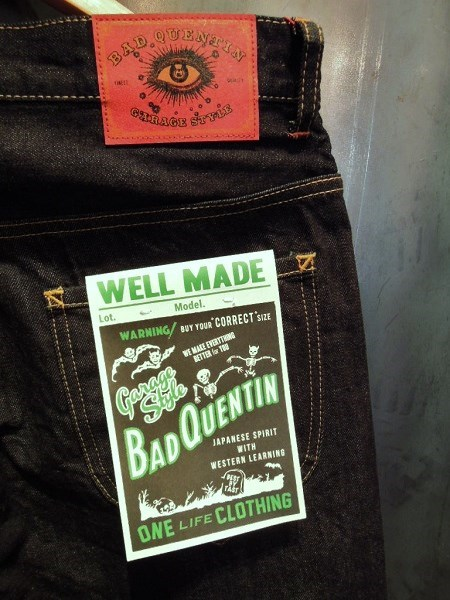 BAD QUENTIN MEMPHIS DENIM (5)