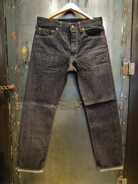 BAD QUENTIN MEMPHIS DENIM (1)