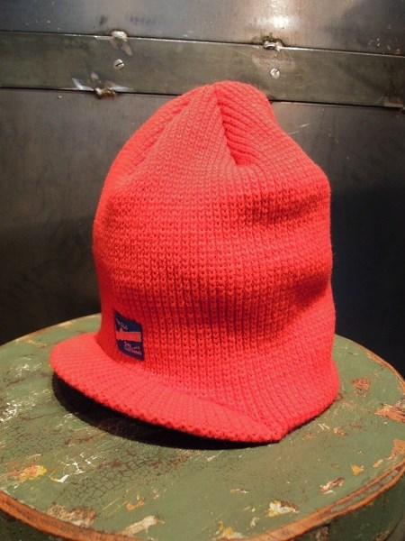 BAD QUENTIN KNIT CAP (1)