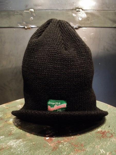 BAD QUENTIN KNIT CAP (8)