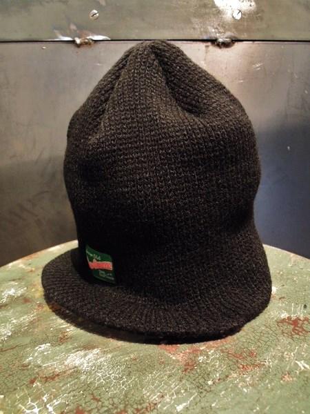 BAD QUENTIN KNIT CAP (6)