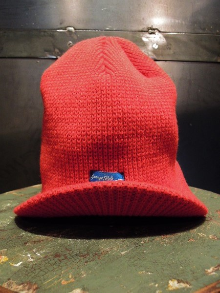 BAD QUENTIN KNIT CAP (3)