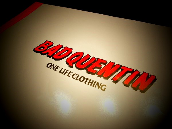 BAD QUENTIN14