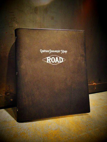 ROAD カタログ (1)