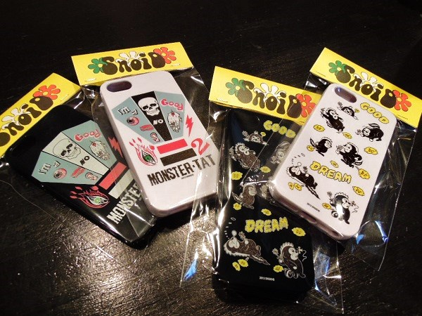 SNOID iphone cover