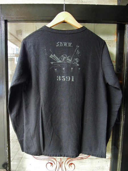 STORM BECKER S.B.W.W 3591