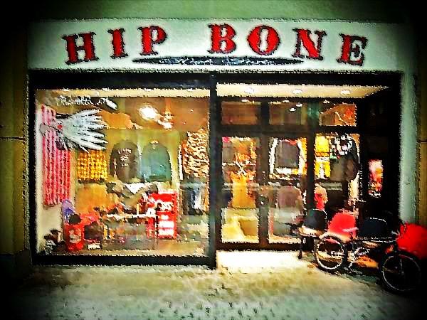 HIP BONE 20131231