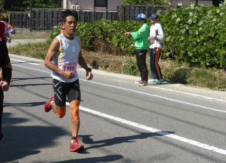 141019suzukakamoshikahalfmarathon (6)