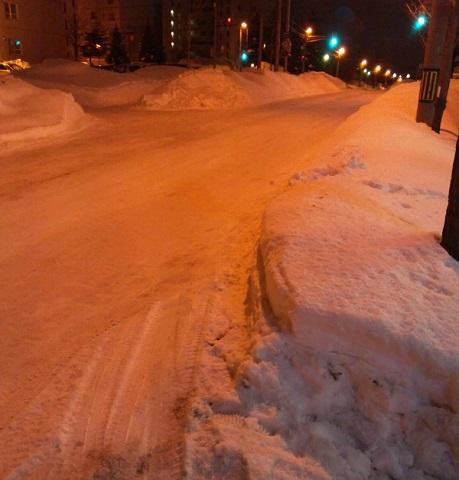 20140112用・車道も白い
