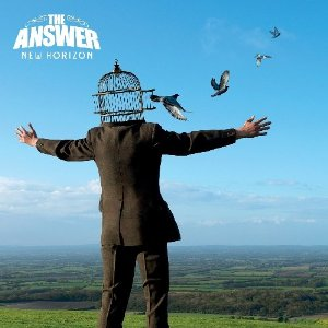 The Answer_New Horizon