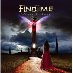 find me wings of love