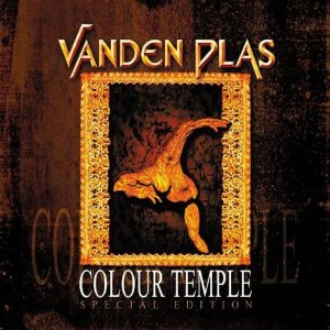 Colour Temple