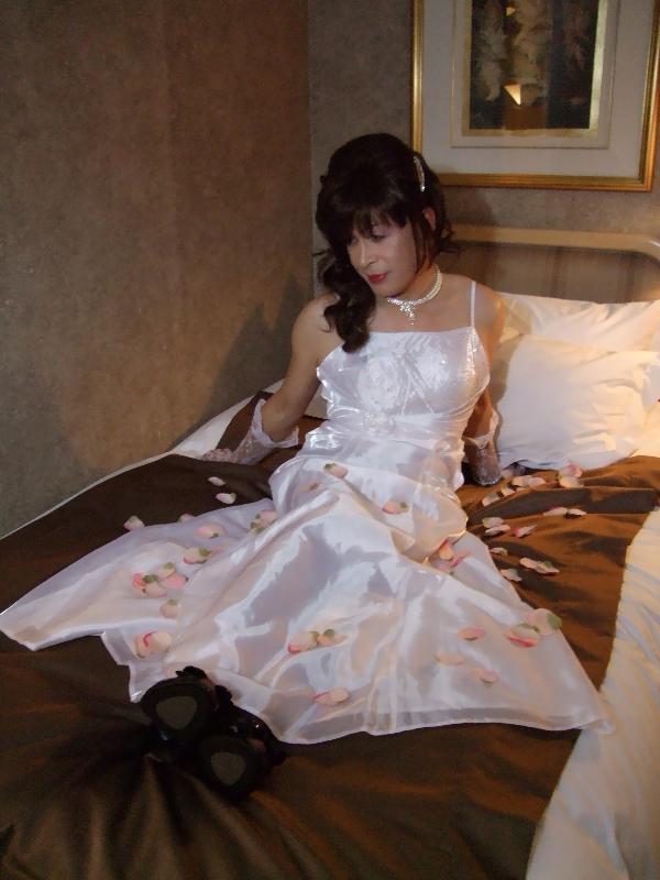 横浜白ドレス(1)