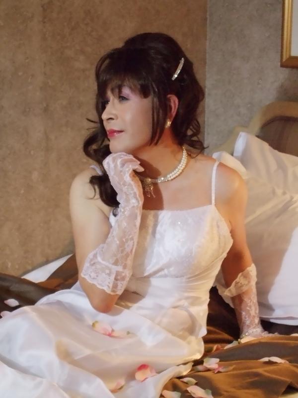 横浜白ドレス(3)