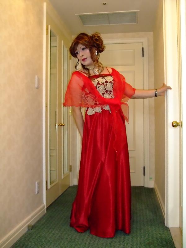 071101(FSH赤ドレス1)